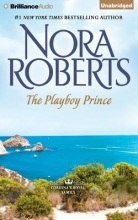 Roberts, Nora The Playboy Prince