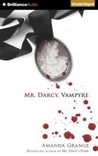 Grange, Amanda Mr. Darcy, Vampyre