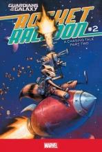 Young, Skottie Rocket Raccoon #2