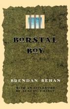 Behan, Brendan Borstal Boy