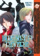 Tateno, Makoto Blue Sheep Reverie Volume 5 (Yaoi)