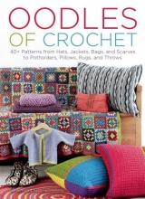 Wincent, Eva Oodles of Crochet