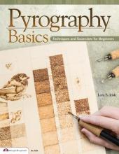 Lora S. Irish Pyrography Basics