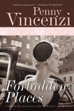 Vincenzi, Penny Forbidden Places
