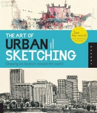 Gabriel,Campanario Art of Urban Sketching