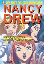 Petrucha, Stefan  Petrucha, Stefan,   Kinney, Sarah,   Kinney, Sarah Nancy Drew Girl Detective 21