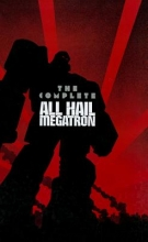 McCarthy, Shane The Complete All Hail Megatron