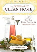 Siegel-Maier, Karyn The Naturally Clean Home