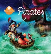 Boshouwers, Suzan Pirates