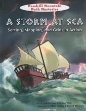 Law, Felicia A Storm at Sea