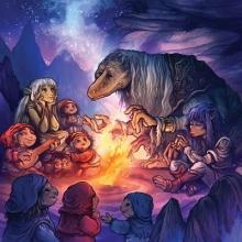 Godbey, Cory Jim Henson`s The Dark Crystal Tales