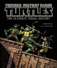 Farago, Andrew Teenage Mutant Ninja Turtles
