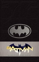 Batman Ruled Journal