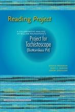 Pressman, Jessica Reading Project