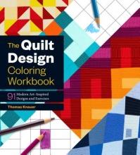 Thomas Knauer Quilt Design Coloring Workbook