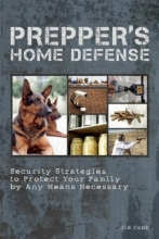 Cobb, Jim Prepper`s Home Defense