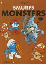 Peyo Smurfs Monsters