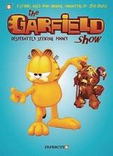 Davis, Jim The Garfield Show 7