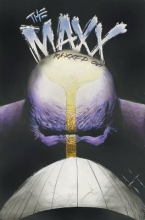 Kieth, Sam,   Messner-Loebs, William The Maxx Maxxed Out 1