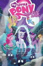 Zahler, Thom,   Anderson, Ted My Little Pony Friendship Is Magic 11