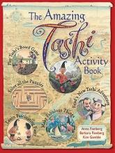 Fienberg, Anna,   Fienberg, Barbara The Amazing Tashi Activity Book