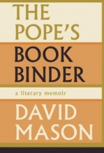 Mason, David The Pope`s Bookbinder