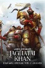Wraight, Chris,   Schüpstuhl, Mark Jaghatai Khan - Der Kriegsfalke von Chogoris
