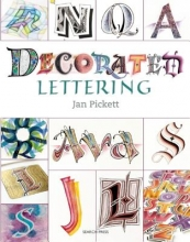 Pickett, Jan Decorated Lettering