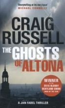 Russell, Craig Ghosts Of Altona