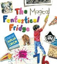 Harlan Coben, The Magical Fantastical Fridge