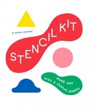 Bastien Contraire , Stencil Kit
