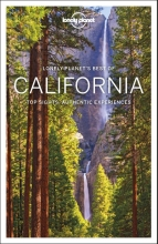 Lonely Planet Best of California 1e