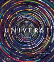 David Malin , Universe: Exploring the Astronomical World - Midi format