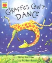Andreae, Giles Giraffes Can`t Dance