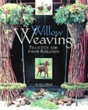 Truus Stol,   Janny Roelofsen Willow Weaving