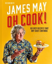 James May , Oh Cook!