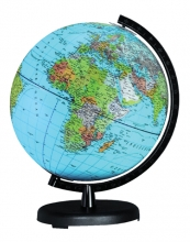 , Globe Columbus Terra imperial 26 cm