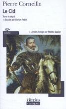 Corneille, Pierre Le Cid