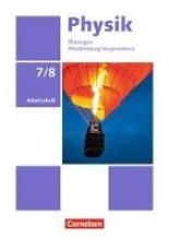 Physik 7./8. Schuljahr Ausgabe A - Arbeitsheft