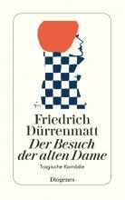 Dürrenmatt, Friedrich Der Besuch der alten Dame
