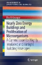 Di Giuseppe, Elisa Nearly Zero Energy Buildings and Proliferation of Microorganisms