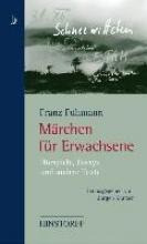 Fühmann, Franz Märchen für Erwachsene