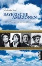 Karl, Michaela Bayerische Amazonen