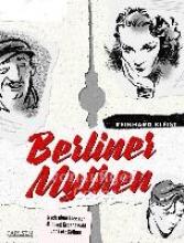 Kleist, Reinhard Berliner Mythen