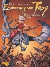 Arleston, Christophe Die Eroberung von Troy 04