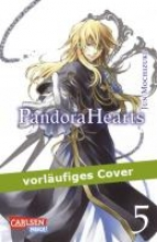 Mochizuki, Jun Pandora Hearts 05