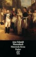 Schmidt, Arno Massenbach