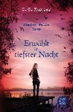 Hunter, C. C. Shadow Falls Camp 05 - Erwhlt in tiefster Nacht
