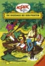Dräger, Lothar Die Digedags, Amerikaserie 03. Die Digedags bei den Piraten