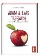 Twain, Mark Adam & Evas Tagebuch